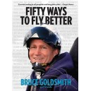 Kniha Fifty Ways to Fly Better (Bruce Goldsmith)