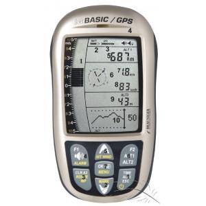 Bräuniger IQ Basic GPS