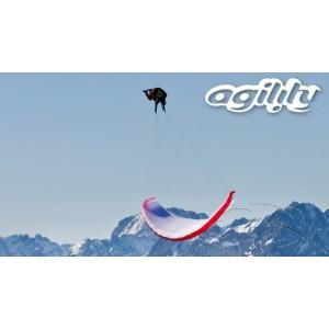 AGILITY Gradient acrobat
