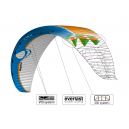 ASPEN 6 Gradient - vnitřnosti a technologie