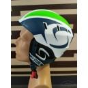 Přilba SupAir Pilot helmet bílá