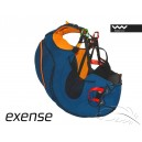 Exense WoodyValley - new design