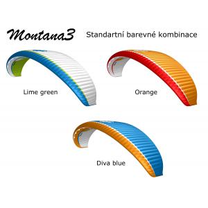 Gradient Montana 3