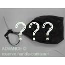 ADVANCE klika a kontejner záložáku vnitřní s klikou sedačky