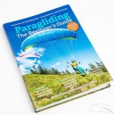 Kniha - Paragliding: The Beginner's Guide (anglicky)