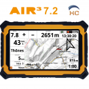 AIR2 7.2 - android vario s XCtrack