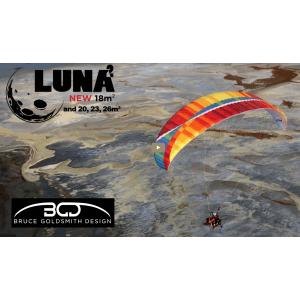 BGD Luna 2 - MPG speciál