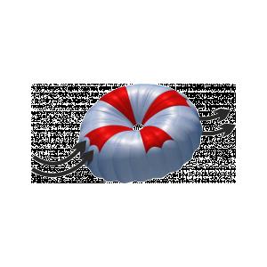 Escape - záložní padák