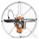 Paramotor Nirvana RODEO (READY to FLY)