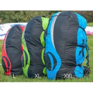 Batoh na paraglidingové vybavení