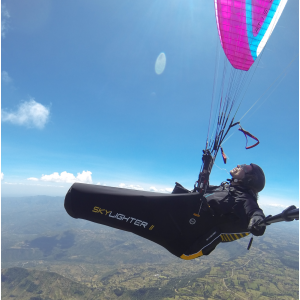 Skylighter 2 SKYparagliders