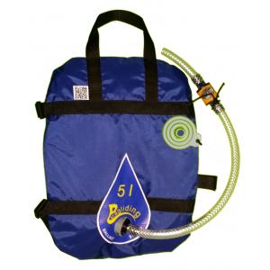 Vodní zátěž - Paragliding BALLAST System